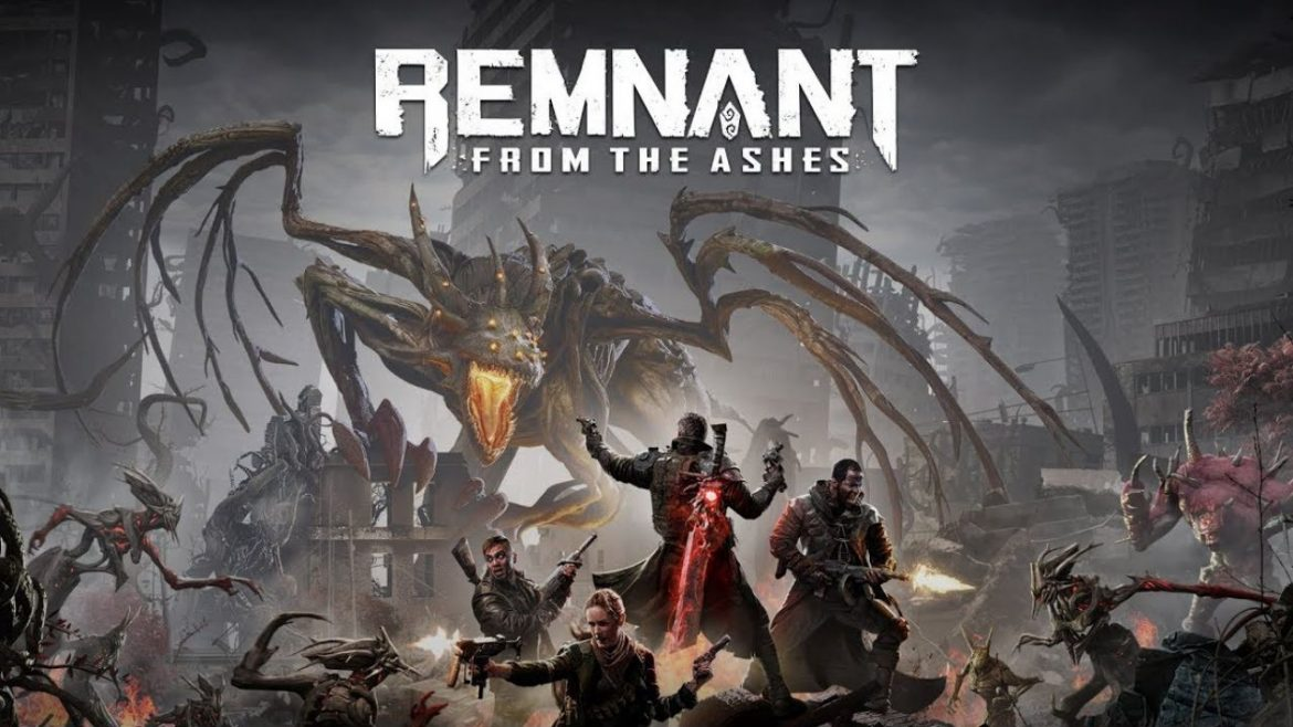 Remnant: From the Ashes – Pubblicato il World Rhom Trailer