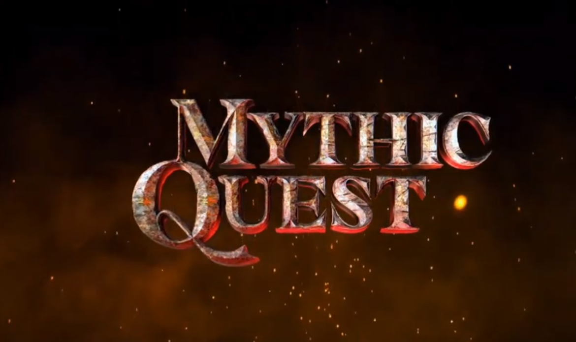 E3 2019: Ubisoft presenta Mythic Quest, una serie tv videoludica per Apple TV+