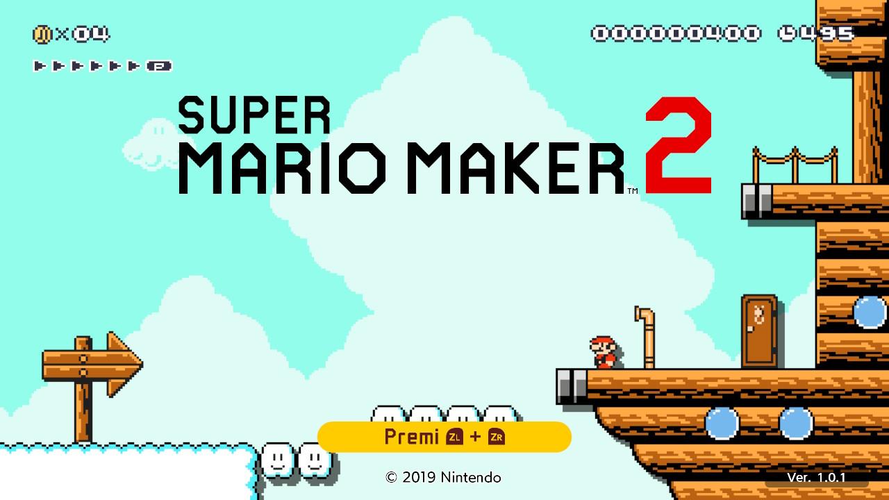 SupermarioMaker2_titolointeratt