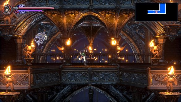 Bloodstained: Ritual of the Night – Recensione