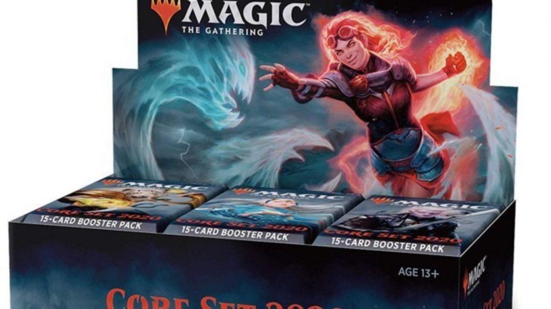 Magic: The Gathering – Il Core Set 2020 è ora disponibile