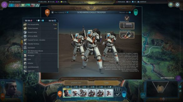 Age of Wonders: Planetfall – Recensione