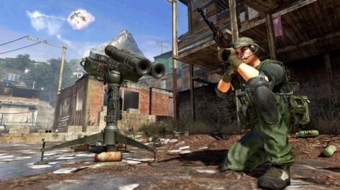 I Fenomeni del Multiplayer - Call of Duty: Modern Warfare 60