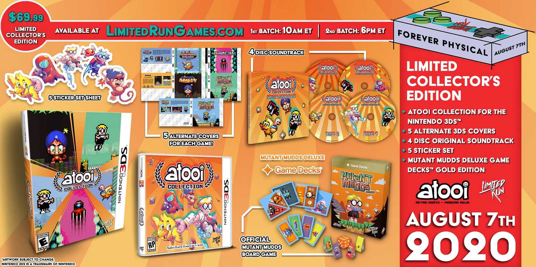 Atooi Collection