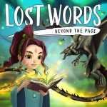 Lost Words: Beyond the Page - Recensione